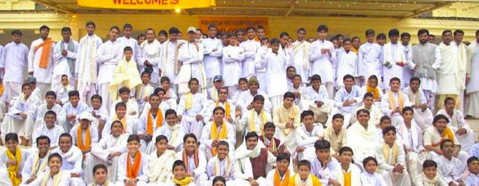 Maharishi-Coherence-School