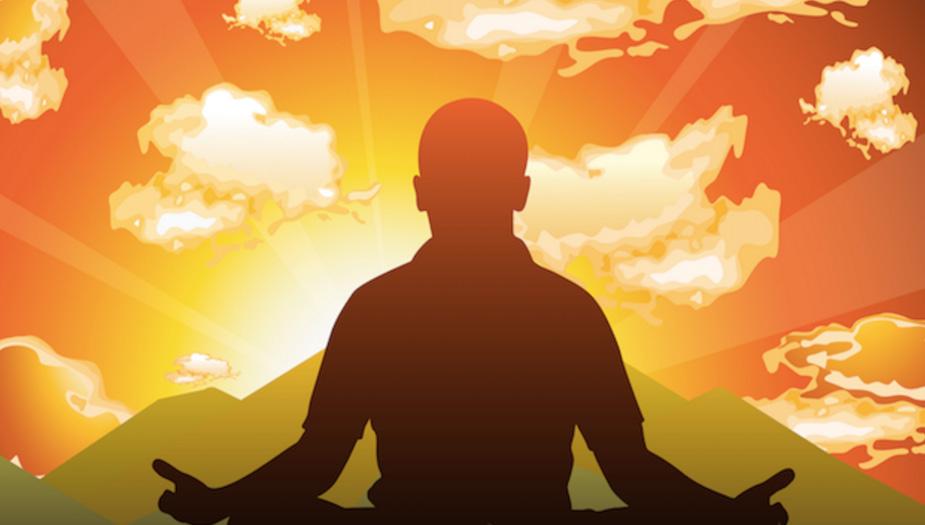 buddha-sunrise