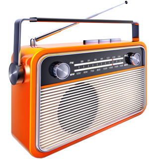 radio300
